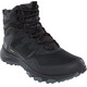 The North Face Ultra Fastpack III Mid GTX Shoes Men TNF Black/TNF Black